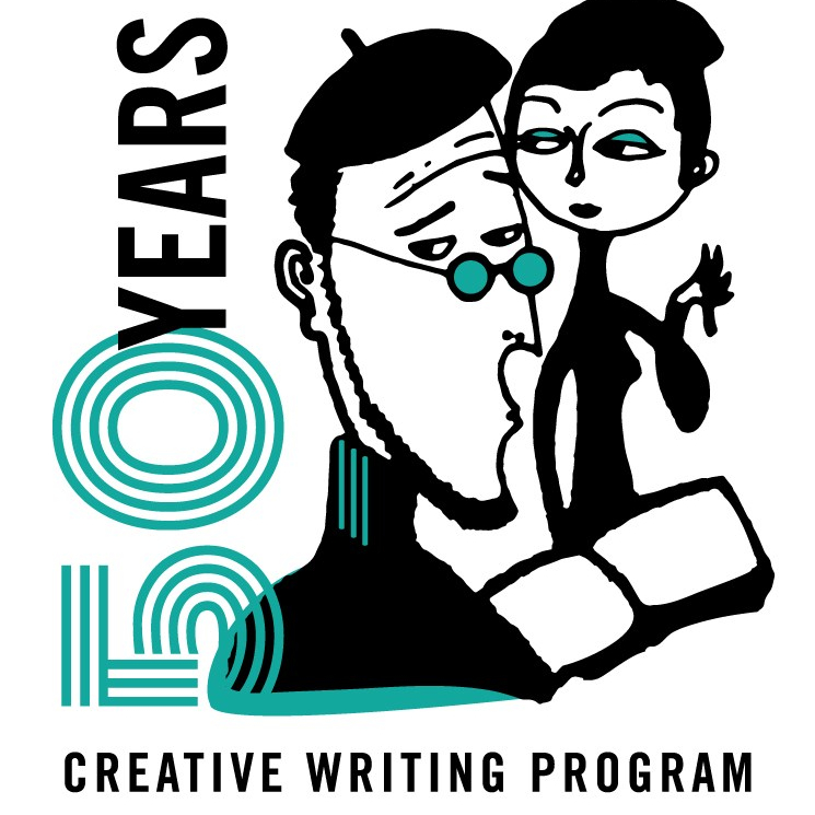 Creative Writing's 50th Anniversary